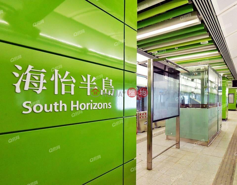 South Horizons Phase 4, Pak King Court Block 31 | 2 bedroom High Floor Flat for Rent 31 South Horizons Drive | Southern District | Hong Kong, Rental | HK$ 20,800/ month