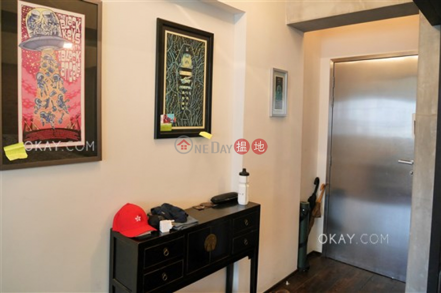 Generous high floor in Central | Rental, 10-14 Gage Street 結志街10-14號 Rental Listings | Central District (OKAY-R304895)