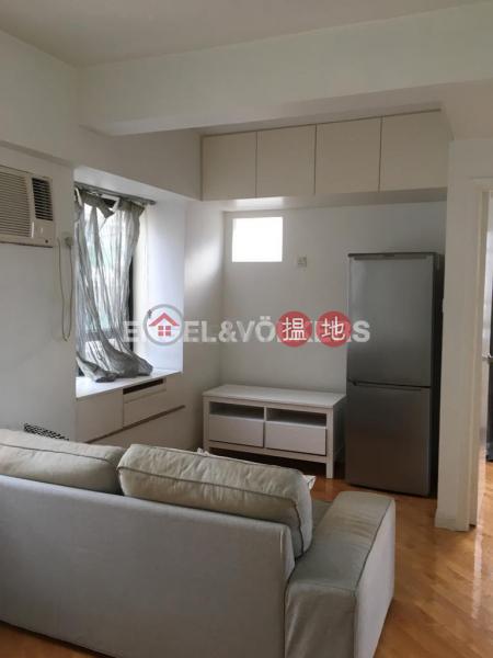 1 Bed Flat for Rent in Sai Ying Pun 83 Third Street | Western District, Hong Kong Rental | HK$ 19,500/ month