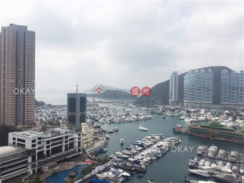 Beautiful 3 bedroom with harbour views, balcony | For Sale 9 Welfare Road | Southern District | Hong Kong, Sales | HK$ 45M