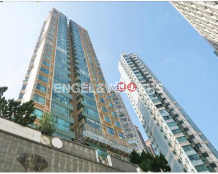 3 Bedroom Family Flat for Sale in Happy Valley | Caroline Garden 加路連花園 Sales Listings