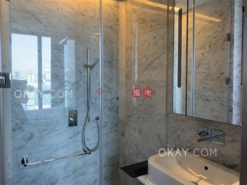 Property Search Hong Kong | OneDay | Residential | Rental Listings Charming 1 bedroom with harbour views & balcony | Rental
