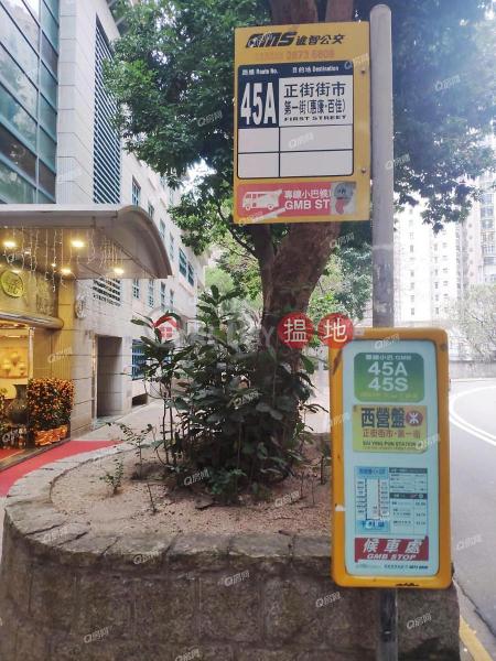 Prosperous Height | 3 bedroom Low Floor Flat for Rent | Prosperous Height 嘉富臺 Rental Listings