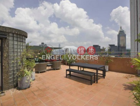 3 Bedroom Family Flat for Sale in Mid-Levels East|Camelot Height(Camelot Height)Sales Listings (EVHK42028)_0