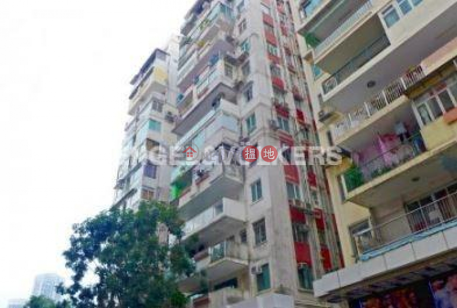 3 Bedroom Family Flat for Rent in Causeway Bay | Greenfield Mansion 新豪大廈 Rental Listings