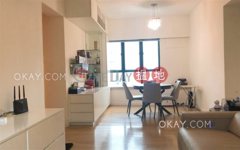 Lovely 2 bedroom on high floor with parking | For Sale|Hillsborough Court(Hillsborough Court)Sales Listings (OKAY-S31475)_0