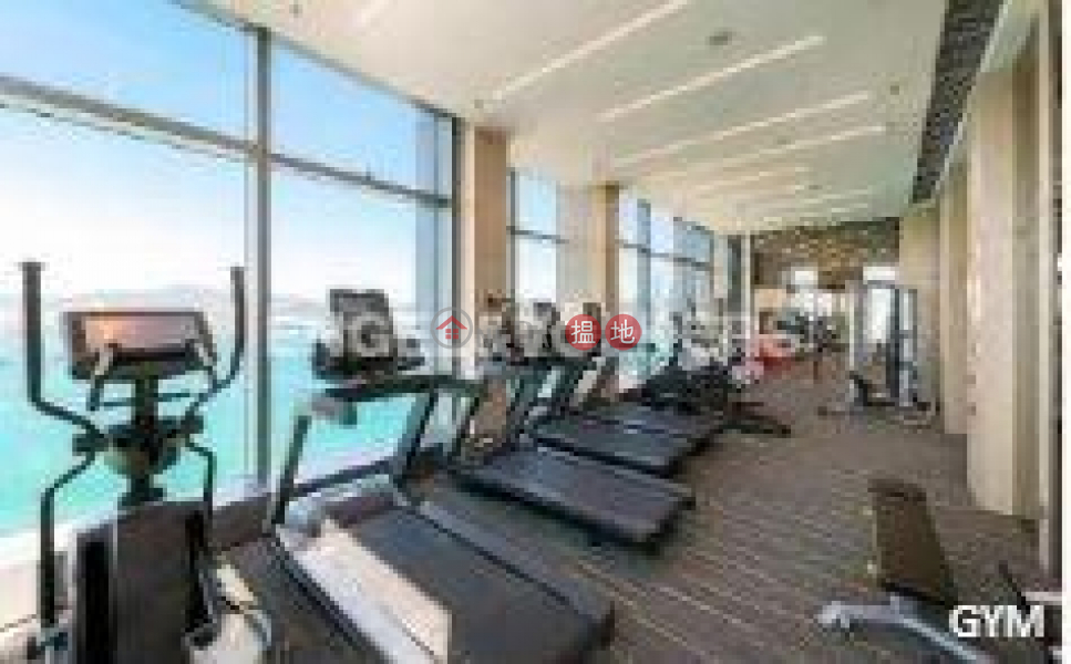HK$ 30,800/ month, The Kennedy on Belcher\'s Western District | 2 Bedroom Flat for Rent in Kennedy Town