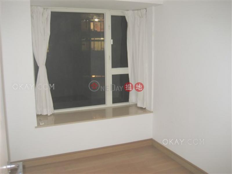 HK$ 36,000/ 月|聚賢居|中區-3房1廁,極高層,星級會所,露台《聚賢居出租單位》