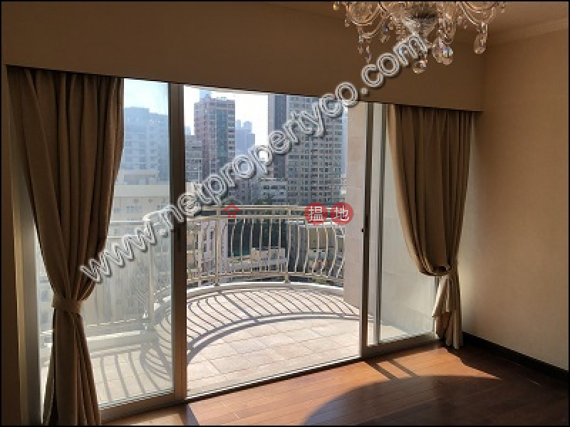 HK$ 45,000/ month Harrison Court Phase 6, Kowloon City | Spacious 3-bedroom unit for rent in Homantin