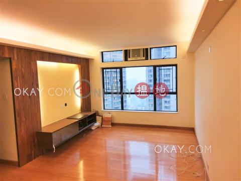 Tasteful 3 bedroom on high floor with parking | For Sale|Blessings Garden(Blessings Garden)Sales Listings (OKAY-S81077)_0