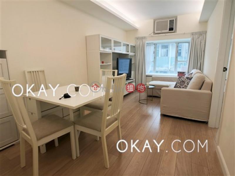 Elegant 2 bedroom in Mid-levels West | For Sale | Lechler Court 麗恩閣 Sales Listings
