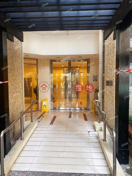 香港搵樓|租樓|二手盤|買樓| 搵地 | 住宅出租樓盤景觀開揚,全新靚裝,開揚遠景,鄰近地鐵《漁安苑 碧安閣 (C座)租盤》