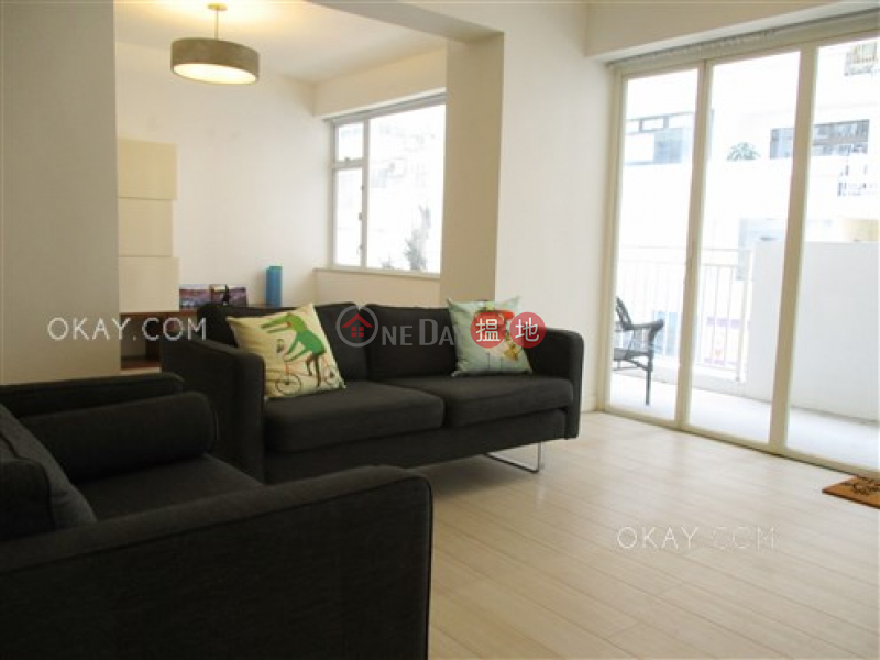 Property Search Hong Kong | OneDay | Residential | Sales Listings Efficient 2 bedroom with balcony | For Sale