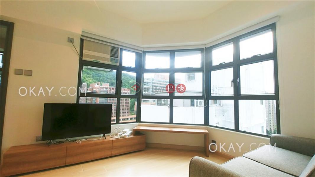 海光大廈|高層-住宅出租樓盤-HK$ 28,200/ 月