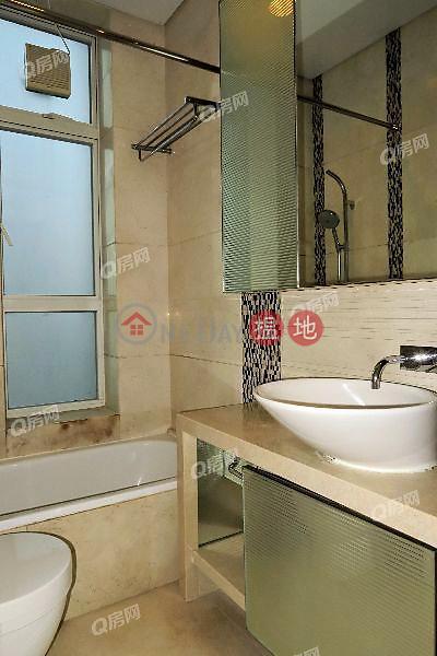 香港搵樓|租樓|二手盤|買樓| 搵地 | 住宅出租樓盤|三房有露台連工人套房《干德道18號租盤》