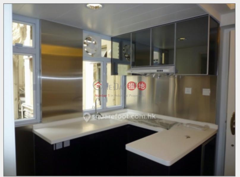Cheong yue bldg 3.98m, Cheong Yue Mansion 昌裕大廈 Sales Listings | Western District (WINNI-0096978060)