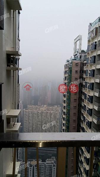 HK$ 17,000/ month, Tower 5 Grand Promenade, Eastern District, Tower 5 Grand Promenade   1 bedroom High Floor Flat for Rent