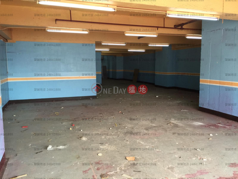 HK$ 5.38M | Tung Chun Industrial Building Kwai Tsing District Now Call 92091786 Ms.Wong