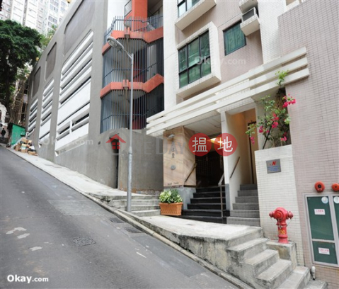 Practical 2 bedroom in Sheung Wan | For Sale|Caine Tower(Caine Tower)Sales Listings (OKAY-S41884)_0