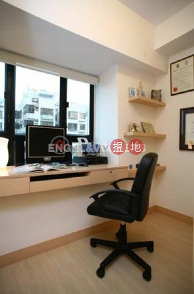 2 Bedroom Flat for Rent in Soho 55 Aberdeen Street | Central District | Hong Kong Rental HK$ 30,000/ month