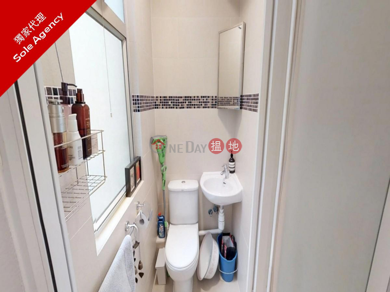 HK$ 26,000/ month 7 Mee Lun Street | Central District, Studio Flat for Rent in Soho