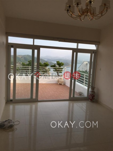 Tasteful house in Sai Kung | Rental, Floral Villas 早禾居 Rental Listings | Sai Kung (OKAY-R318651)