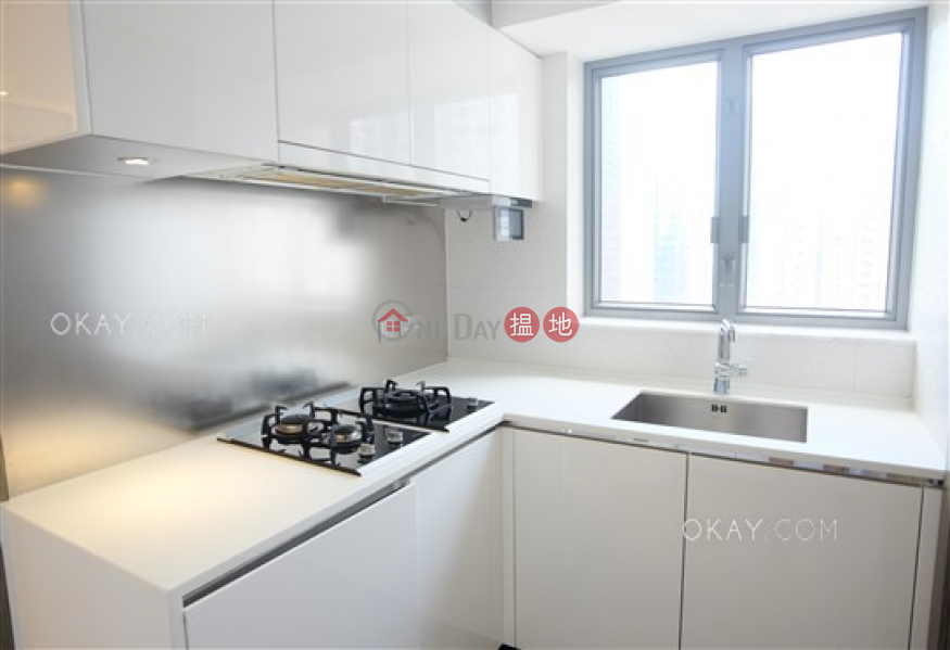 HK$ 52,000/ month | Centre Point, Central District, Charming 3 bedroom on high floor with balcony | Rental