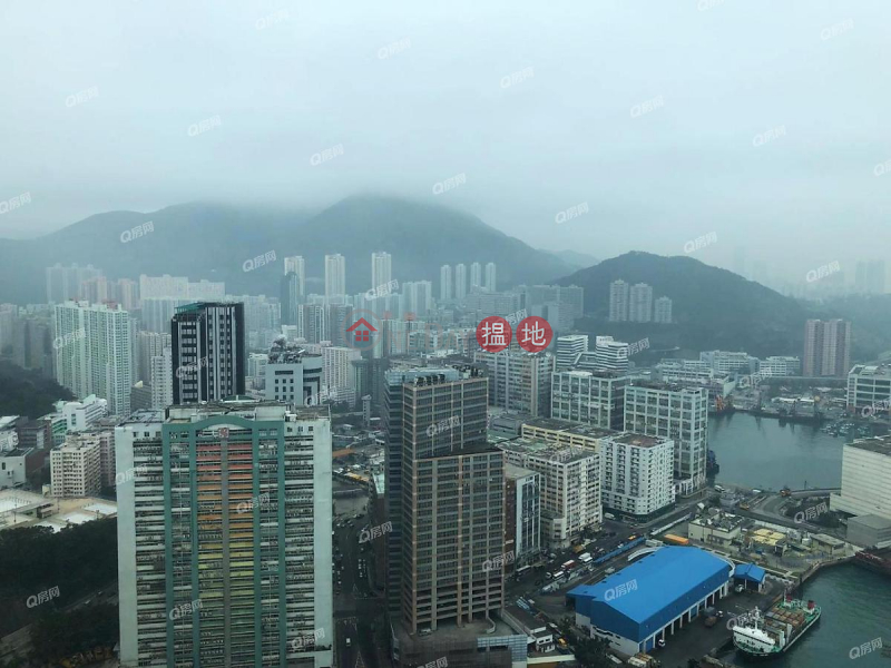 Property Search Hong Kong | OneDay | Residential, Rental Listings | Tower 1 Island Resort | 3 bedroom High Floor Flat for Rent