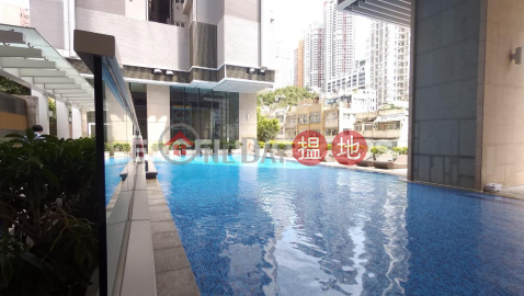 2 Bedroom Flat for Sale in Sai Ying Pun|Western DistrictIsland Crest Tower 1(Island Crest Tower 1)Sales Listings (EVHK91251)_0