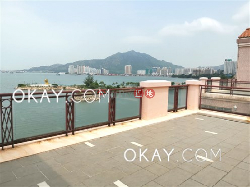 Property Search Hong Kong | OneDay | Residential Rental Listings Rare 4 bedroom on high floor with sea views & terrace | Rental