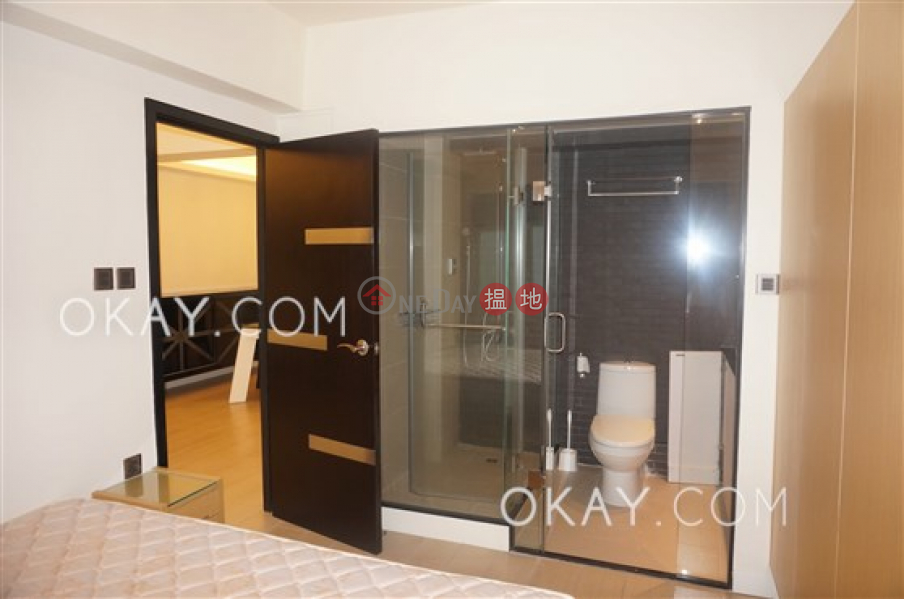 Tasteful 2 bedroom on high floor with parking | For Sale, 22-24 Shan Kwong Road | Wan Chai District, Hong Kong, Sales, HK$ 15.5M
