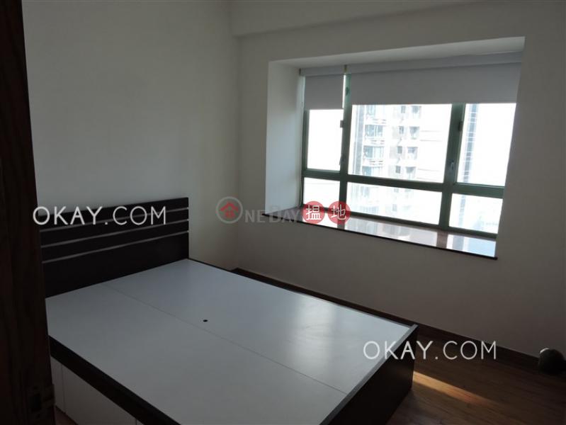 HK$ 37,000/ month | Goldwin Heights | Western District, Nicely kept 3 bedroom on high floor with sea views | Rental