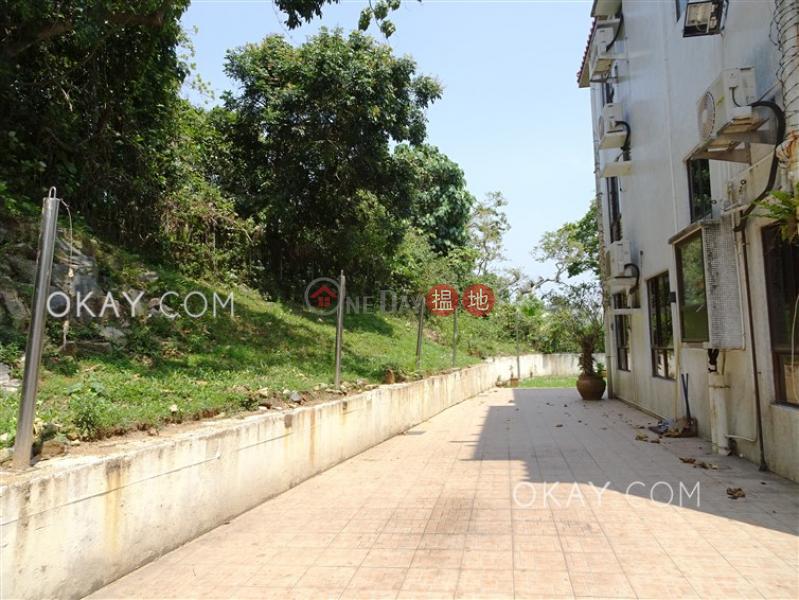 Luxurious house with rooftop, terrace & balcony   Rental   48 Sheung Sze Wan Road   Sai Kung, Hong Kong   Rental HK$ 60,000/ month