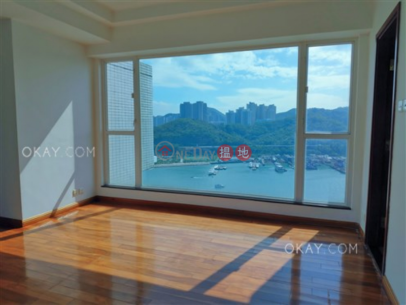 HK$ 38,500/ 月|壹號九龍山頂|荃灣-4房2廁,極高層,連車位,露台《壹號九龍山頂出租單位》