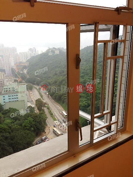 HK$ 5.05M, Shan Tsui Court Tsui Pui House | Chai Wan District | Shan Tsui Court Tsui Pui House | 2 bedroom High Floor Flat for Sale