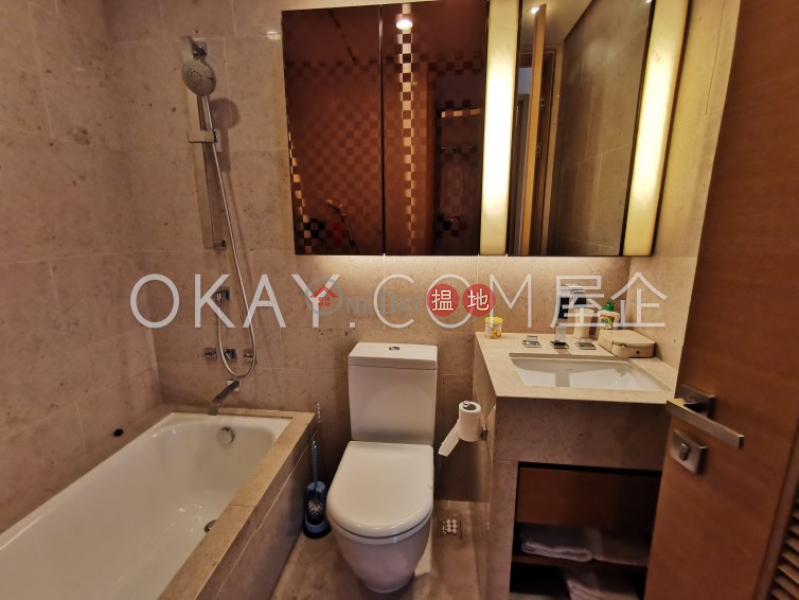 HK$ 12M Chatham Gate   Kowloon City Stylish 3 bedroom with balcony   For Sale