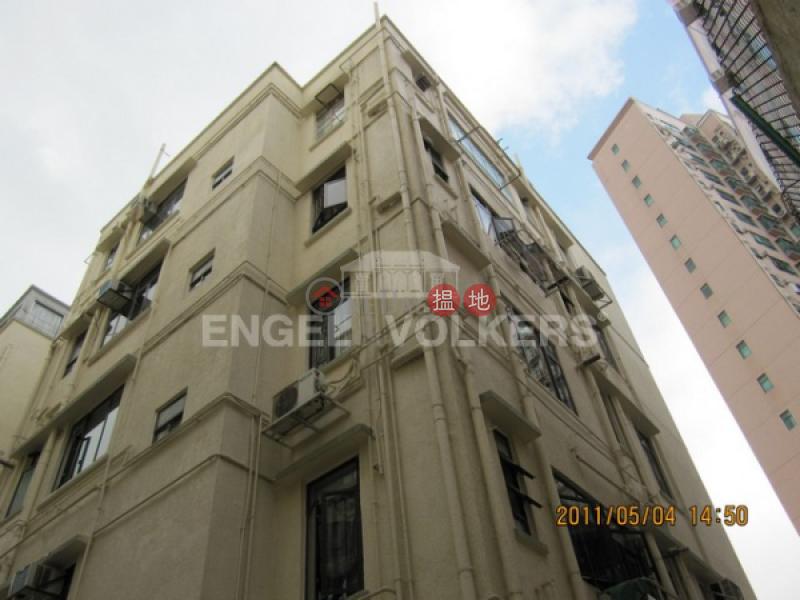 大坑三房兩廳筍盤出售|住宅單位|宏豐臺 4 號(4 Wang Fung Terrace)出售樓盤 (EVHK37808)