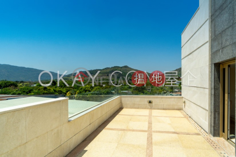 Gorgeous house in Yuen Long | Rental|Sheung ShuiThe Green(The Green)Rental Listings (OKAY-R395431)_0