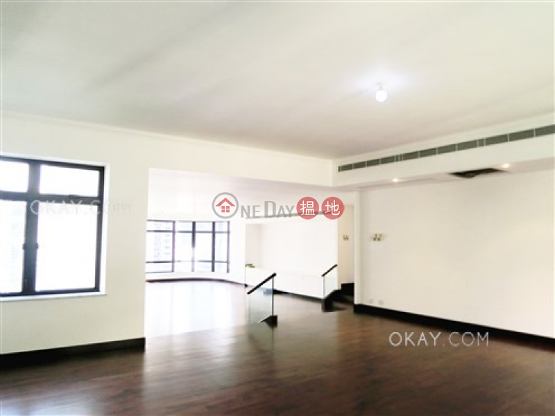 Efficient 4 bedroom with balcony | Rental | 36 MacDonnell Road | Central District | Hong Kong Rental HK$ 224,000/ month
