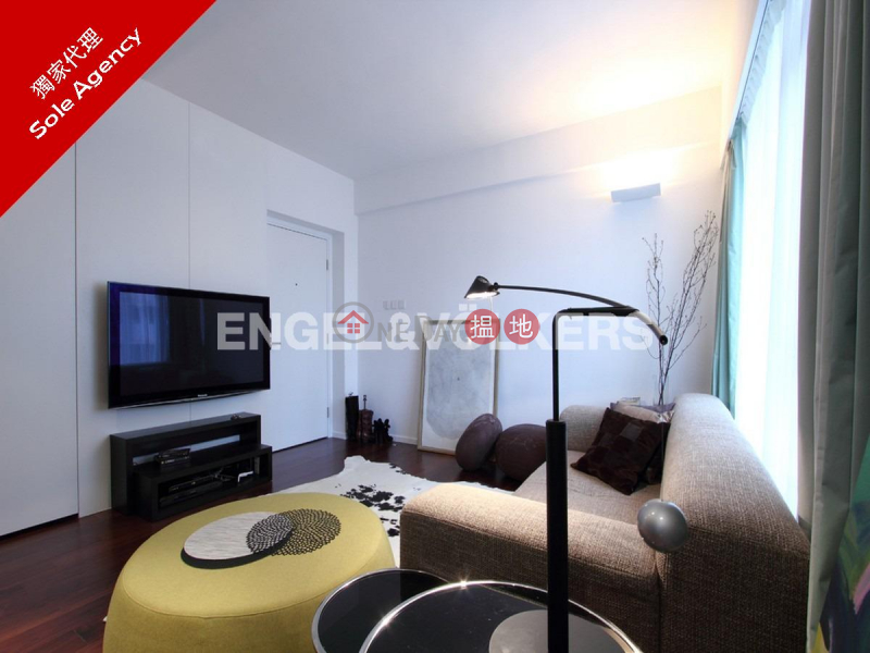 1 Bed Flat for Sale in Happy Valley, May Mansion 美華閣 Sales Listings | Wan Chai District (EVHK60321)