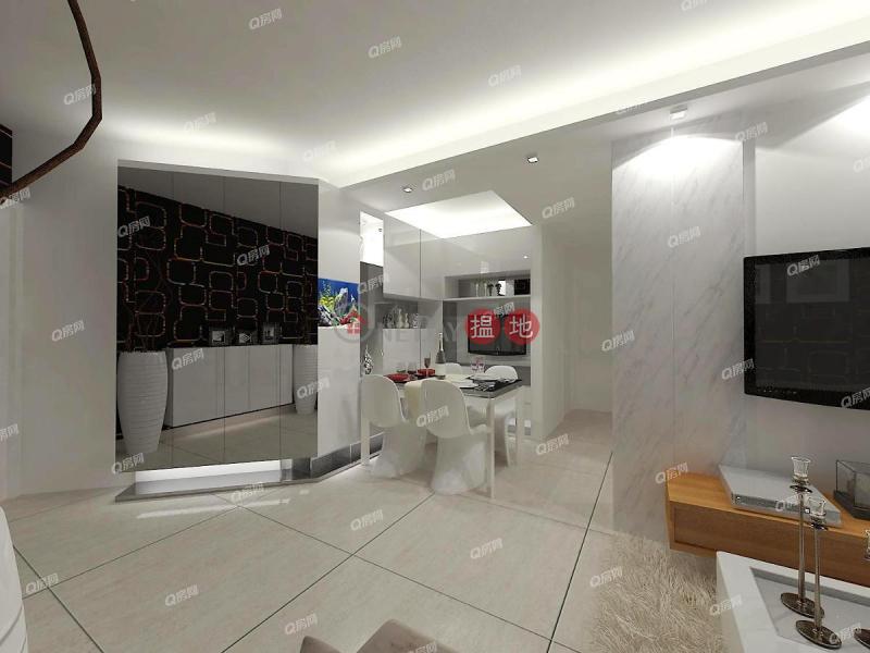 Tower 9 Island Resort | 2 bedroom Mid Floor Flat for Rent, 28 Siu Sai Wan Road | Chai Wan District | Hong Kong | Rental HK$ 23,000/ month