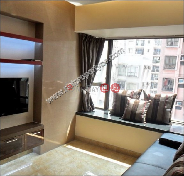 2 Bedrooms Apartment in Mid-Level Central for Rent | Honor Villa 翰庭軒 Rental Listings