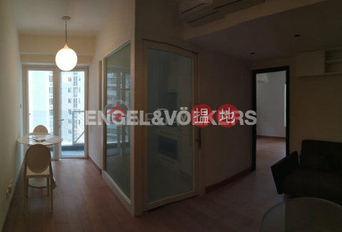 1 Bed Flat for Rent in Mid Levels West|Western DistrictThe Icon(The Icon)Rental Listings (EVHK64127)_0