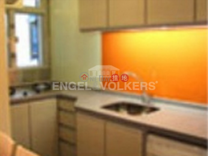 2 Bedroom Flat for Sale in Mid Levels West 22-22a Caine Road | Western District, Hong Kong | Sales | HK$ 9.5M