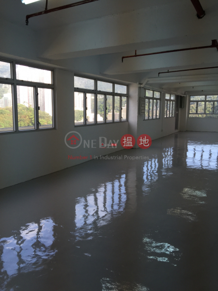 Property Search Hong Kong | OneDay | Industrial Rental Listings | Block A, Tung Chun Industrial Building