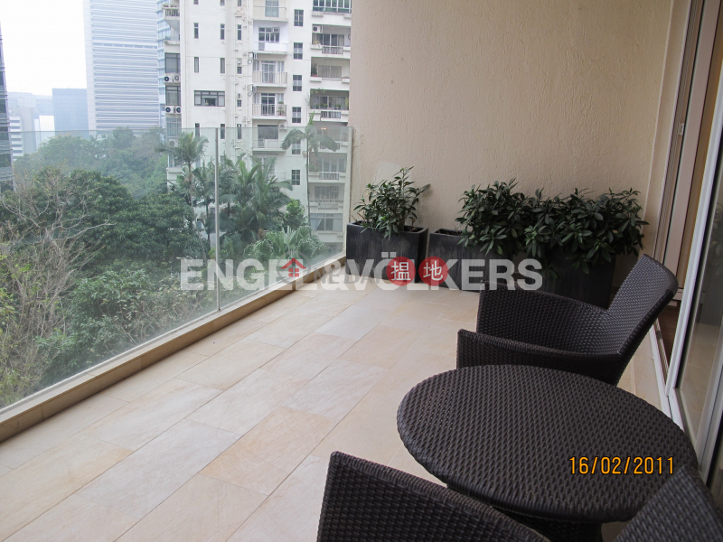 3 Bedroom Family Flat for Sale in Central Mid Levels | Catalina Mansions 嘉年大廈 Sales Listings