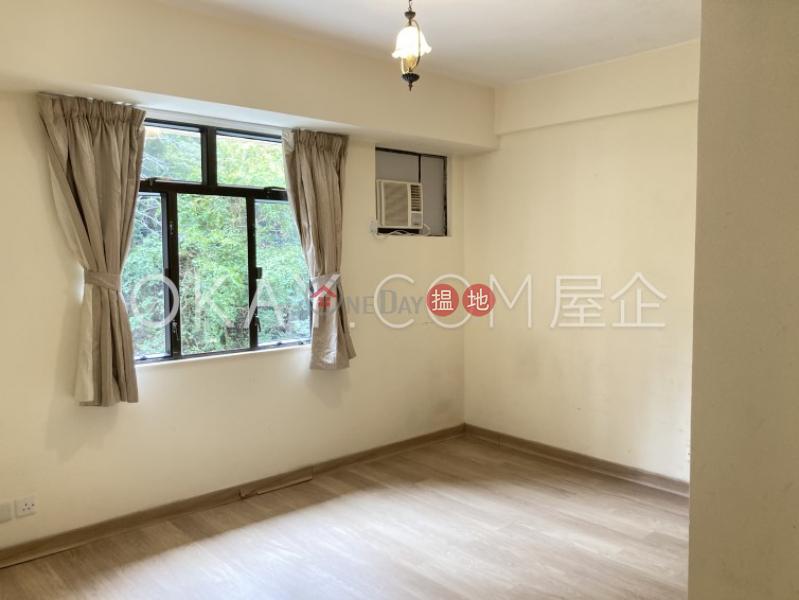 HK$ 2,300萬-金山花園|灣仔區3房2廁,實用率高,露台金山花園出售單位