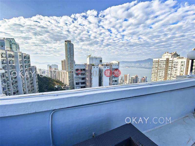 2房2廁,極高層匯豪閣出售單位|42干德道 | 西區香港出售-HK$ 2,045萬