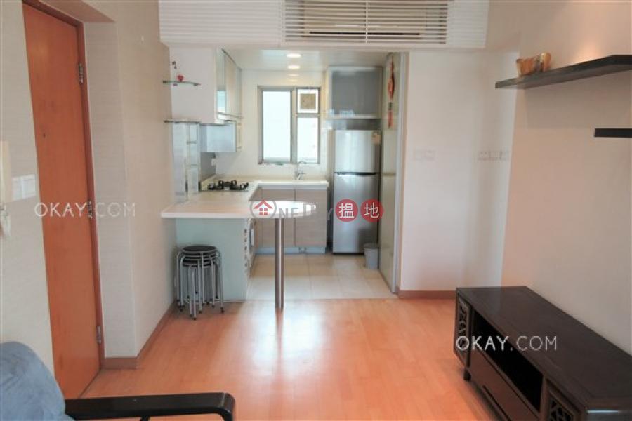 香港搵樓|租樓|二手盤|買樓| 搵地 | 住宅出租樓盤-2房1廁,星級會所,露台尚翹峰1期1座出租單位
