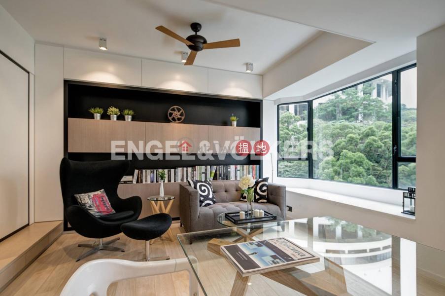 1 Bed Flat for Sale in Causeway Bay, 1 Tai Hang Road 大坑道1號 Sales Listings | Wan Chai District (EVHK90602)